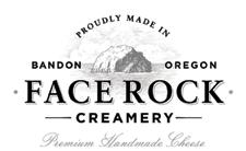 Face Rock Creamery